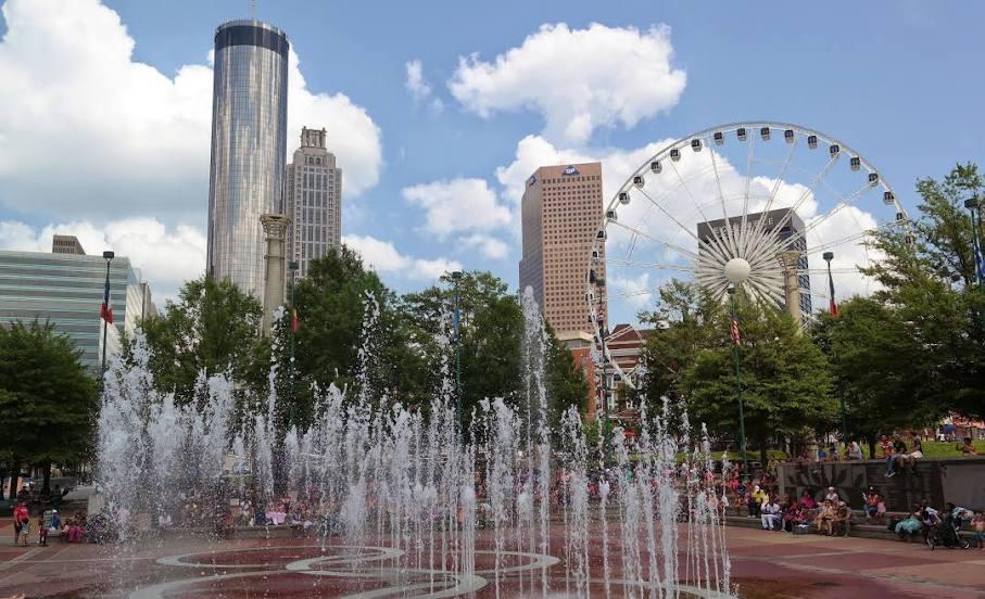 FENCE COMPANY Atlanta