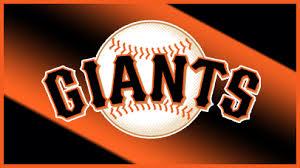 Resultado de imagen para SAN FRANCISCO MLB