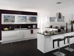 Black White Kitchen Designs Black Kitchen Hardware It Captures Most Of What I Have In My Head