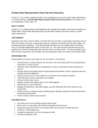 cover letter resume objective examples for customer service    representative resume sample