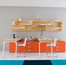 amazing desks for kids bright yellow and orange desks for kids interior furniture twin table awesome modern kids desks 2 unique kids