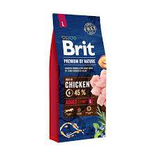 Τροφές | <b>Brit</b>