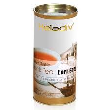 Купить <b>чай чёрный Heladiv</b> Earl Grey 100 г в интернет магазине ...