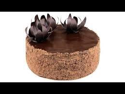Шоколадный <b>&quot</b>;Наполеон&quot; - YouTube