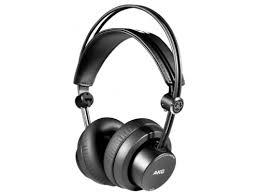 Купить <b>наушники AKG K175</b> Headhphones , черный по цене от ...