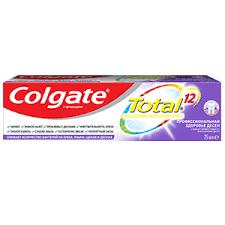 Colgate Total 12 Профессиональная <b>Здоровье Десен</b>