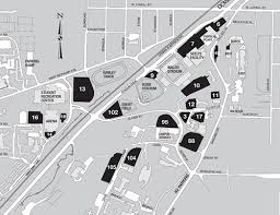 Ticket Office Directions & Parking Information - Western Michigan ...