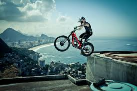 8 crazy facts about trial <b>biking</b>