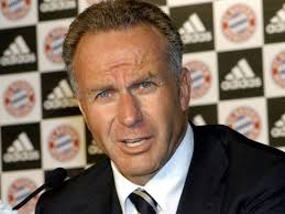 Karl-Heinz Rummenigge vorbestraft. Der ehemalige Fußball-Nationalspieler und jetzige Bayern-München- Vorstand Karl-Heinz Rummenigge ist mit dem heutigen ... - Karl-Heinz-Rummenigge