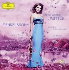 This music is immortal - Projects - <b>Anne</b>-<b>Sophie Mutter</b>