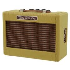 «<b>Гитарный комбо FENDER</b> MINI 57 TWIN-AMP» — Результаты ...