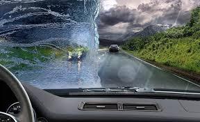 Антидождь для <b>стекла</b> автомобиля - марки, советы, отзывы, цена