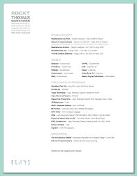 designer resume sample graphic design resume template  seangarrette codesigner resume sample graphic design resume template adfafbb d  ea c  c aed b e  milan chudoba cv