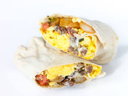taco bell s breakfast menu ranked eater i could tell you precisely what s in this but allow me to go a metaphor here this is what you d get if you emptied a can of campbell s chunky