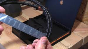 Купил высокоскоростной <b>кабель HDMI</b> 2.0 <b>Little Lab</b> Lake для 4К ...