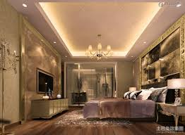 luxury ceiling design  awesome luxurious master bedrooms home design very nice simple within
