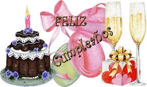 De quien es el cumpleaños hoy........ ARMAAN !!!!!!..... FELICIDADESSSSS