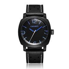 <b>CAGARNY 6833</b> Fashionable Quartz Three Needles Sport Wrist ...