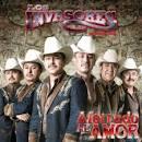 Aferrado al Amor album by Los Invasores de Nuevo León