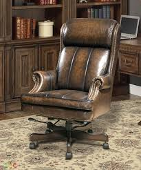 antique leather office chair. brown executive leather office chairs antique chair e