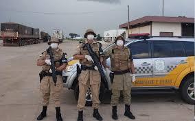 Operação Cidade Blindada da PM, intensifica segurança em Palmas e Lagoa da Confusão