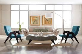 art deco living room design ideas white sofa cushion and armchairs aldo ottoman coffee table also art deco mid century dining