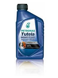 <b>Тормозная жидкость</b> DOT Special <b>Tutela</b> Truc (DOT 4)