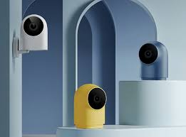 <b>Aqara G2H</b> Zigbee 3.0 <b>Smart</b> IP Camera is now available for just ...