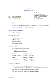 ideas about Career Objective In Cv on Pinterest Simple Resume Format Sample For Jobsimple Resume Format Sample For       standard resume