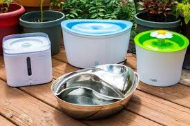 The Best Water Fountain for <b>Cats and Dogs</b> for 2020: Reviews by ...