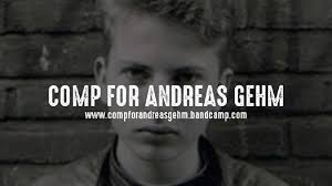 comp for andreas gehm features 129 tracks and over 13 hours of music for just 14 eur 1064 gbp 1556 usd 2027 cdn 2166 aud or more box office milestone 39iron