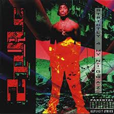 <b>2Pac</b> - <b>Strictly 4</b> My NIGGAZ.. [Explicit] - Amazon.com Music