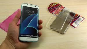 ОБЗОР: Ультратонкий <b>Силиконовый</b> Чехол для Samsung Galaxy ...