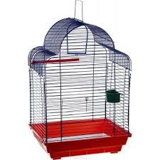 скворечник wildlife garden barn wg221 красный