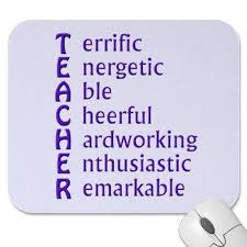 Teacher Appreciation Quotes - English for teachers with Tofiga ... via Relatably.com