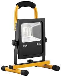 <b>Прожектор светодиодный 20 Вт Feron</b> LL-912 — купить по ...