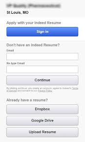 apply online jobs upload free resume  indeed resume upload    indeed the job seeker will have the ability to upload their resume through one of the following methods   indeed resume