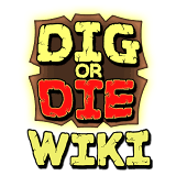 <b>White Flower</b> - Official Dig or Die Wiki