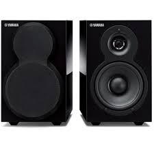 <b>Полочная акустическая</b> система <b>Yamaha NS</b>-<b>BP111</b>, черный, пара