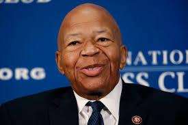 Powerful Democratic Congressman Elijah Cummings Dead at <b>68</b> ...
