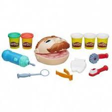 <b>Набор пластилина</b> Мистер Зубастик Play-Doh – купить в ...