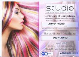 nano rings hair extension course online accredited course online accredited nano rings hair extension course