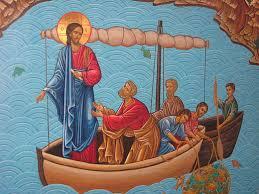 Iglesia católica Misterio de Cristo