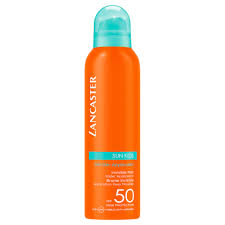 <b>Lancaster Sun for Kids</b> Invisible Mist for Face and Body SPF50 200ml