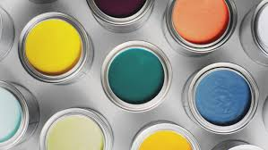<b>Paint Mixing</b> | Dulux