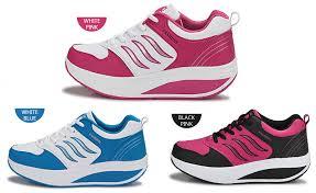 <b>VTOTA Women</b> Shoes 2019 New Arrivals <b>Wedges</b> Sneakers tenis ...