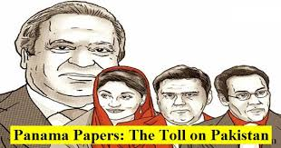 Image result for panama papers nawaz sharif