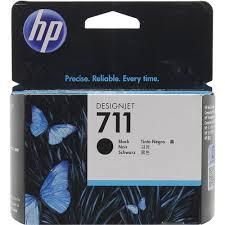 Оригинальный <b>картридж</b> HP <b>CZ133A</b> (№711) пигментный ...