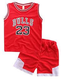 ARAUS Sportswear Tracksuits <b>Kids Girl</b> Boy Basketball Sports Vest ...