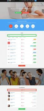 30 best job board wordpress themes for 2017 job portal wordpress theme